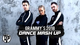 Baixar The Grammy's 2018 Nominee Dance Mash Up! | Twist and Pulse Ft Nicole Arbour