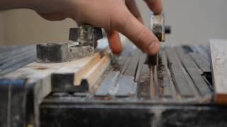 НЕЛЬЗЯ!!! Делать снятие фаски плитки на станке. Александр Оробейко(, 2017-02-26T18:26:07.000Z)