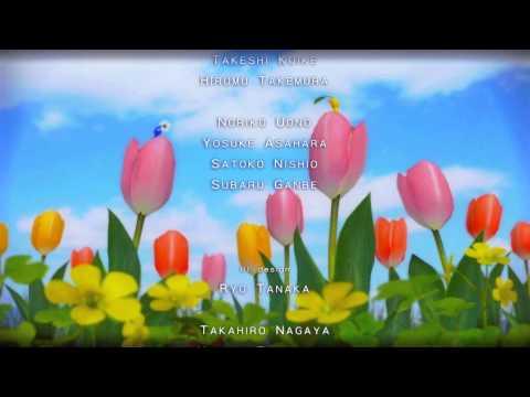 Pikmin 3 - Staff Credits
