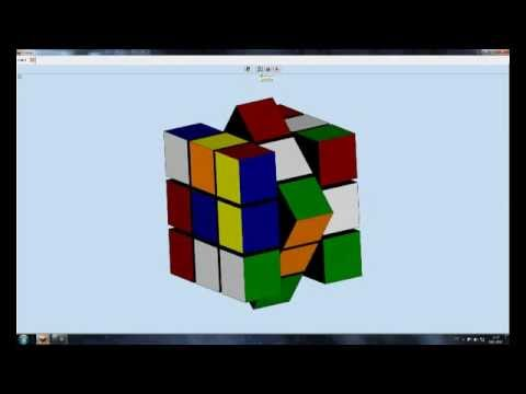 zauberw rfel rubik 39 s cube alternative l sung youtube. Black Bedroom Furniture Sets. Home Design Ideas