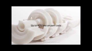 3D Systems ProJet MJP 5600 Printer