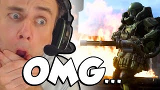 MODERN WARFARE MULTIPLAYER GAMEPLAY!