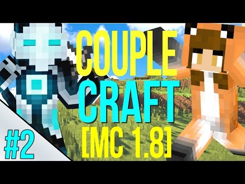 THE TREE HOUSE BEGINS! | Couple Craft [Part 2]