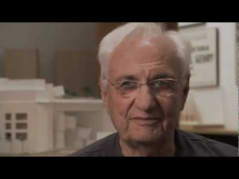 MASTERCLASS with Frank Gehry Sneak Peek