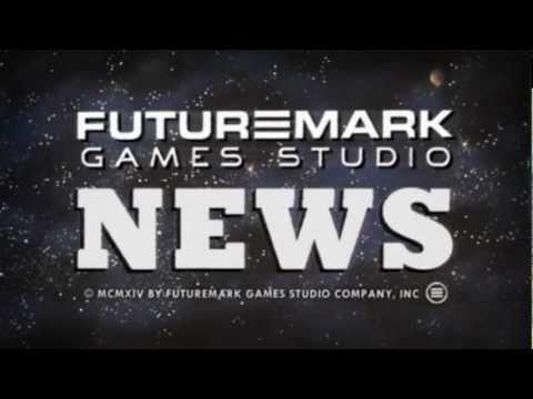 Three New Games from Futuremark Games Studio