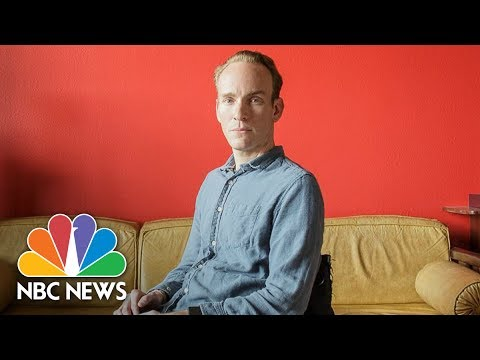 Journey Of A Bullet: Shot By Accident | NBC News