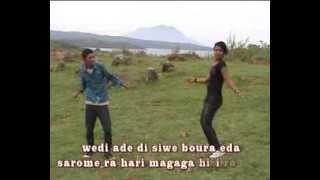 """LAGU BIMA-DOMPU """" Ma Gaga Ambi """" Voc. Aland Feat Lisa"""