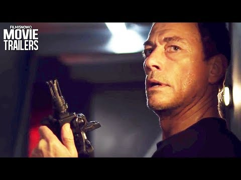 BLACK WATER  First Explosive  ft. Jean Claude Van Damme and Dolph Lundgren