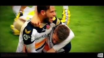 Dynamo Dresden - Aufstieg 2016 - WIR SIND WIEDER DA!