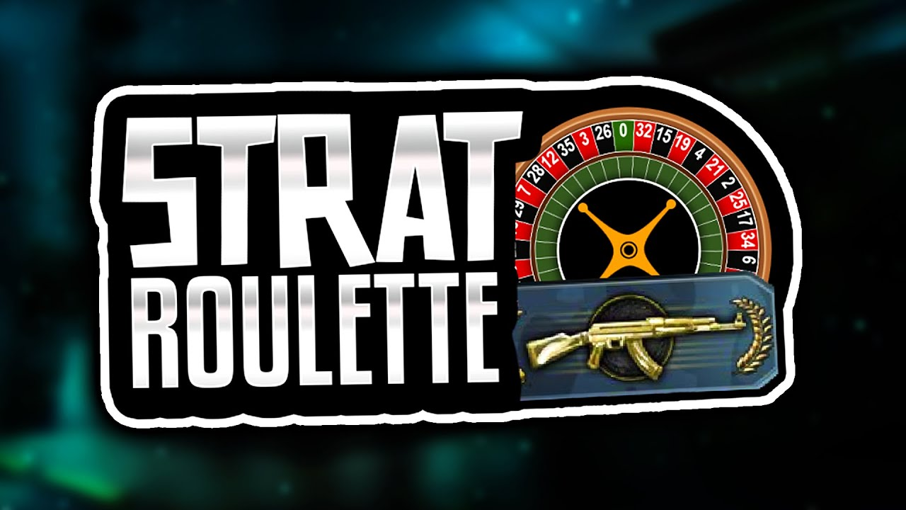 Csgo strat roulette soaking and poking methodology