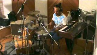 itay benda- drums cover-- puskullu- laco tyfa.mpg