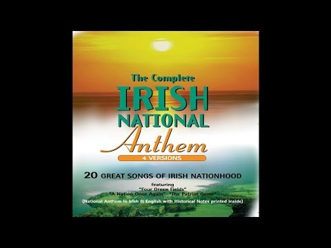 The Irish Ramblers - The Irish Soldier Laddie [Audio Stream]