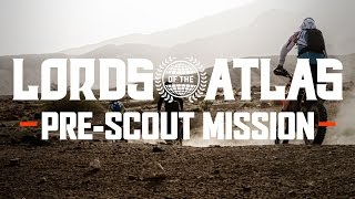 Lords Of The Atlas - Pre-Scout Mission thumbnail