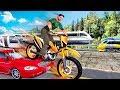 Bike games - Tricky Bike Race Free: Top Motorbike Stunt Games - Gameplay Android free games