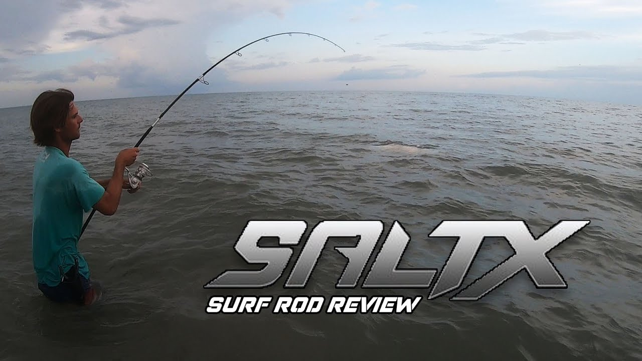 Surf Fishing Central Florida: Fishing Reports, Tips, and More