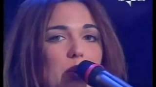 VALENTINA GIOVAGNINI - La prima cosa bella (live)