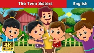 The Twin Sisters Story in English | Bedtime Stories | English Fairy Tales