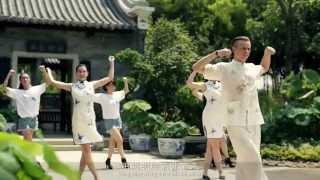 Learn Chinese - bō pō mō(Chinese pinyin song)