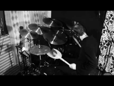 Ghost - Infestissumam/Per Aspera Ad Inferi (Drum Cover)