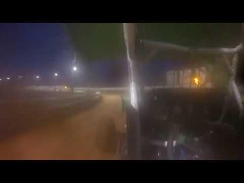 Selinsgrove Speedway - 4/13/19 - 360 Sprint Feature Pt2
