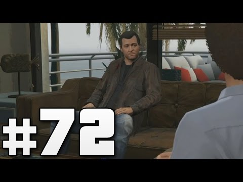 Grand Theft Auto V First Person - Part 72 - Legal Trouble (GTA V Walkthrough)