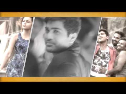 Run Raja Run Songs Shanthi Om Shanthi / Vastava Vastava Full Song with Lyrics Sharwanand