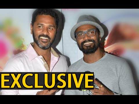 Remo D'souza And Prabhu Deva EXCLUSIVE Interview 'ABCD 2' | SpotboyE
