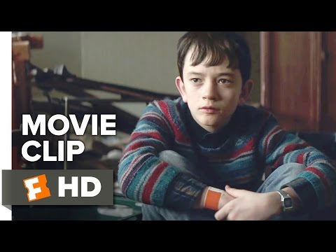 A Monster Calls Movie CLIP - Messily Ever After (2016) - Lewis MacDougall Movie streaming vf