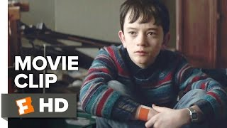 A Monster Calls Movie CLIP - Messily Ever After (2016) - Lewis MacDougall Movie