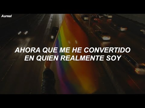 Ariana Grande - Break Free Ft. Zedd (Traducida Al Español)