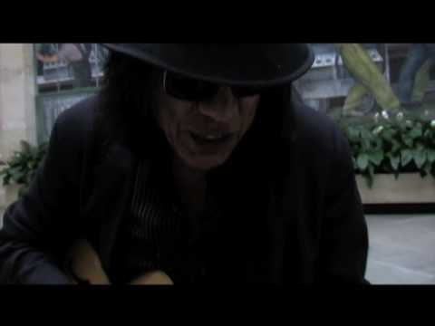 Rodriguez:  Inner City Blues
