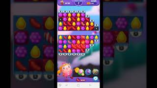 Candy Crush Friends Saga Level 472 NEW!!! ~ No Boosters