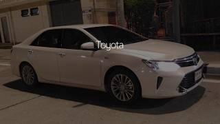 รีวิว Toyota Camry 2.5G - Clip01 by Headlightmag