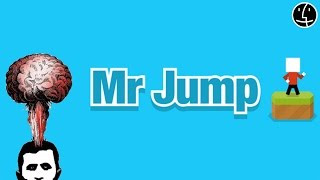 Обзор Mr Jump - мозговыносящий таймкиллер!