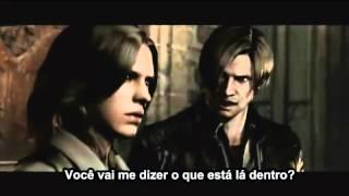 Resident Evil 6 (Legendado)