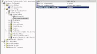 видео Групповая политика Active Directory