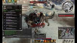 Guild Wars W/D EOTN Norn Track Title Points Scythe Solo (Olafstead) Thumbnail