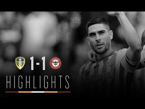 Match Highlights: Leeds United vs Brentford