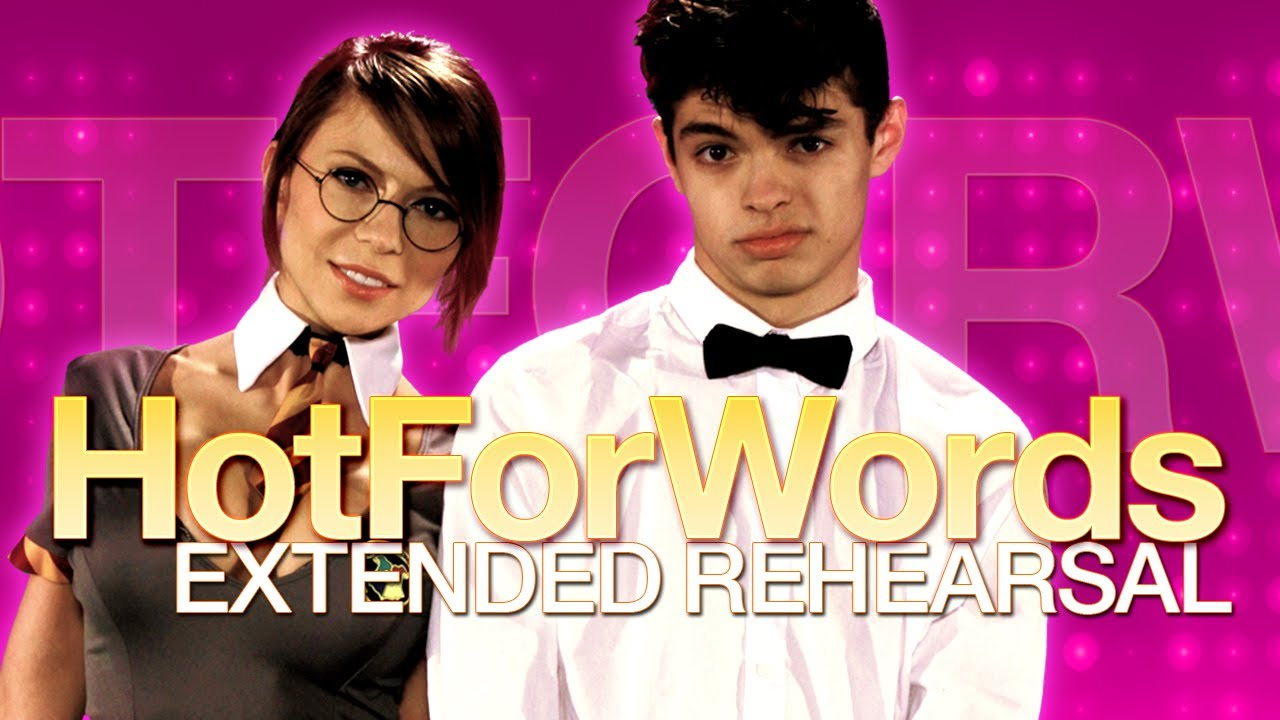 Dance Showdown Presented by D-trix - HotforWords Extended Rehearsal Episode 2
