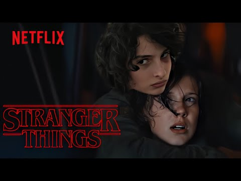 Stranger Things 4 Teaser Trailer 2020   Netflix Series Concept Fanmade