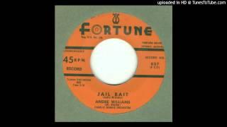 Williams, Andre - Jail Bait - 1957