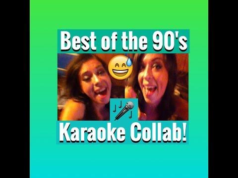 """""""Jumper"""" karaoke! The best of the 90's karaoke collab!"""