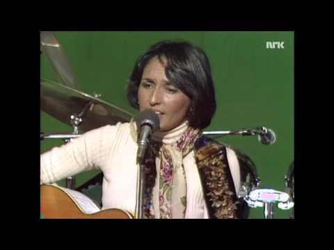 Joan Baez - The Night They Drove Old Dixie Down (Live Norway 78)