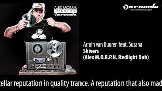 CD1-09 Armin van Buuren feat. Susana - Shivers (Alex M.O.R.P.H. Redlight Dub)