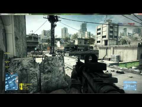 Commentay -ITA- Battlefield 3 -picco Di Davaman- -attacco A Karkand- CORSA
