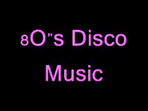 80s Disco Music ( Life Dance )