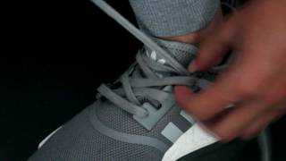Adidas NMD Lace Up Tutorial #2 [womft]