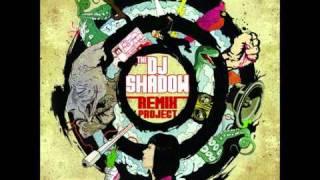 DJ Shadow Missing On The Motorway (Tiger Mendoza Mix)