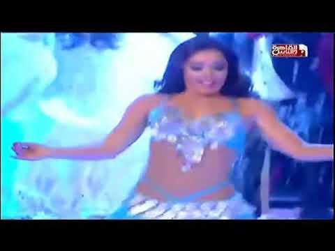 Alla Kushnir concurso Rakesa - Tarek Nour TV - Ganhou é claro
