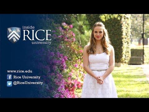 Inside Rice University for April 2014
